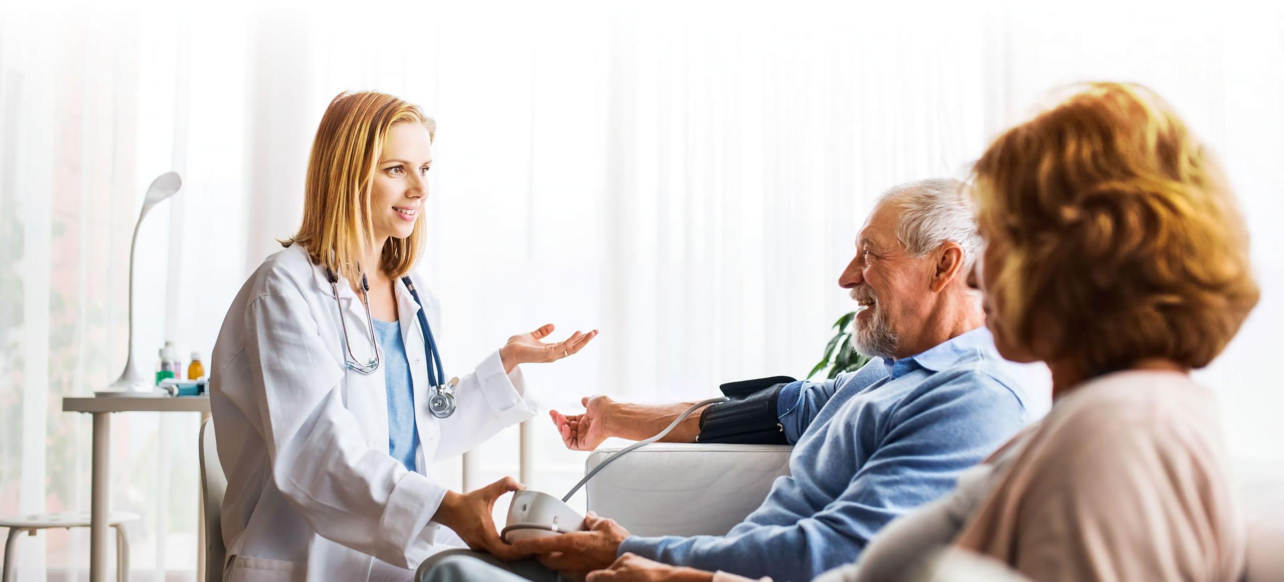 Doctors House Calls
